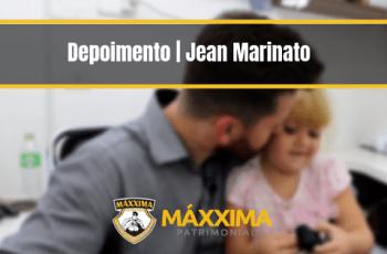 Depoimento | Jean Marinato