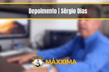 Depoimento | Sérgio Dias