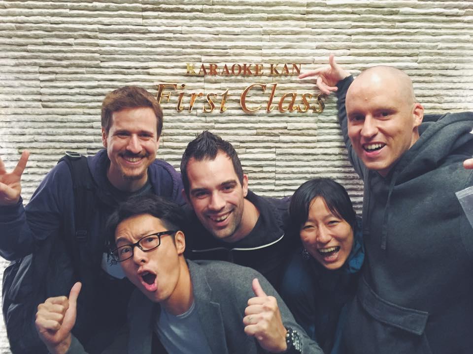 当日話しかけてみよう!WordCamp Tokyo に参加する豪華海外ゲストを紹介します (1/6)