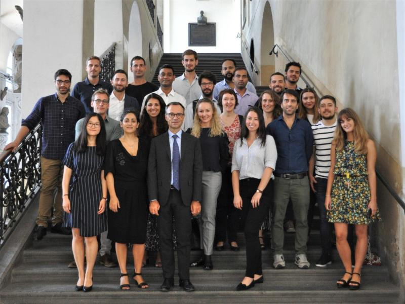 MBA in International Management - Turin campus