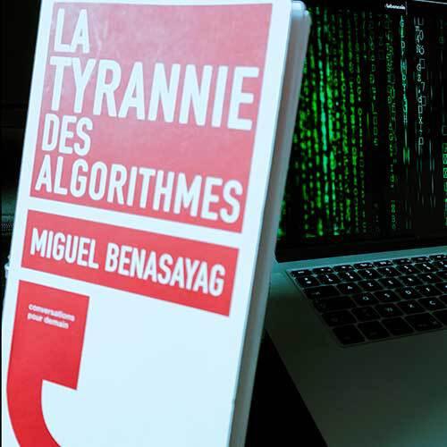 Fiche lecture La tyrannie des algorithmes