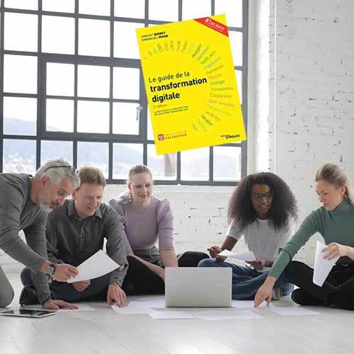 La culture d'entreprise en méthodes par Ylies Clamousse