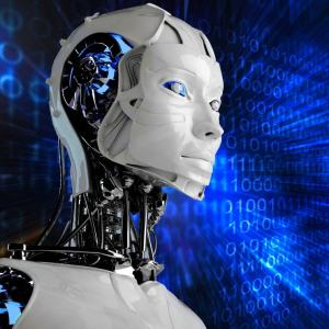 iHuman, robot intellligence artificielle
