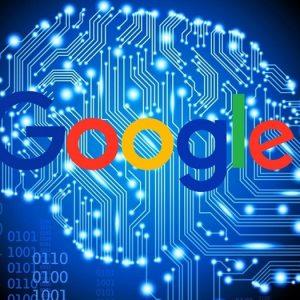 Google et l'IA