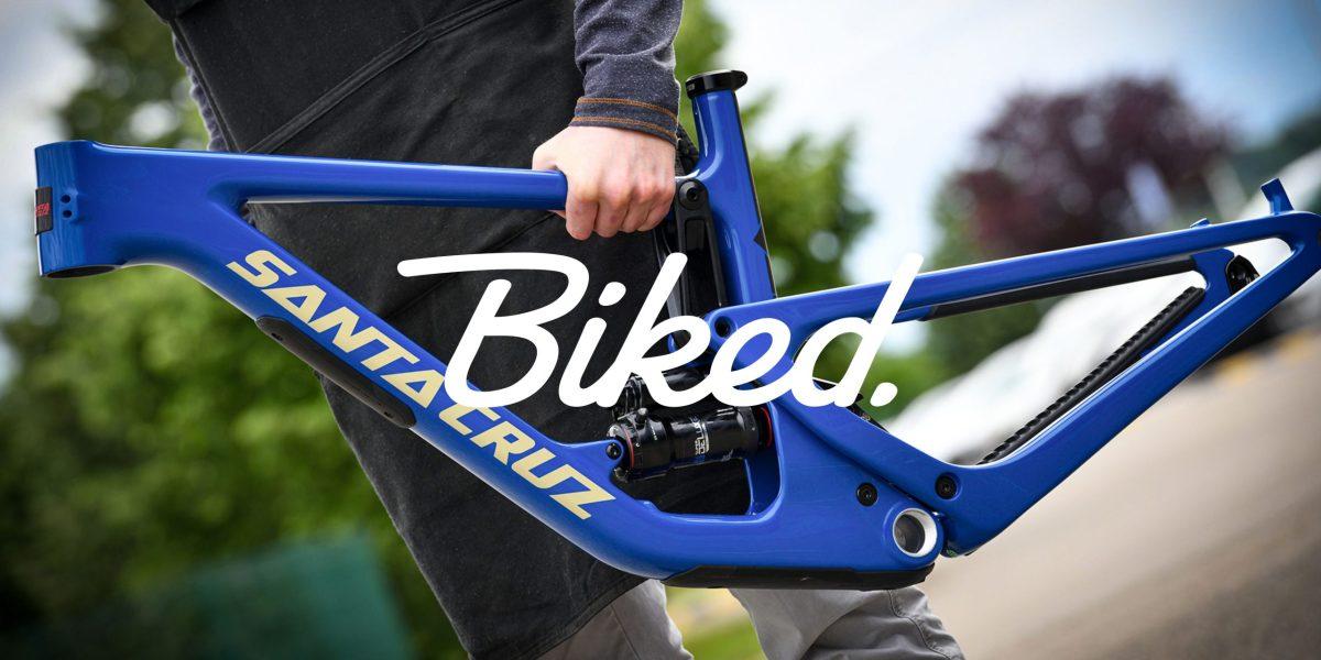 Biked