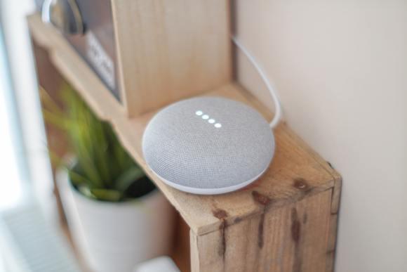 Voice - interface utilisateur