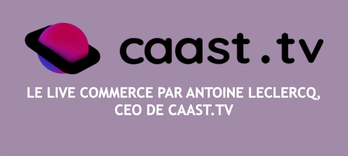 Caast.TV cover