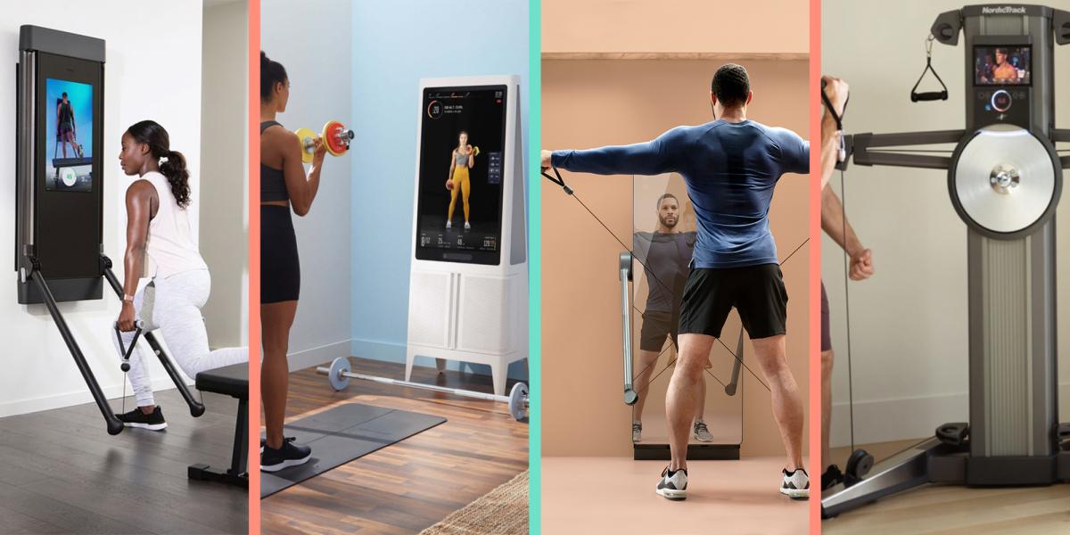 iOT(objets connectés) et pratique du sport