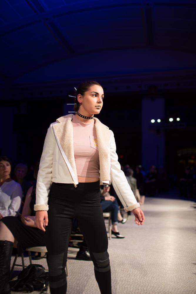 Tour This Amazing Fashion Blogger S Transitional Home Office: RECAP: Winnipeg New Designers Fashion Show 2016