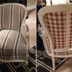 Modern Slipper Chair Blue Bay Cowboy Hats Special Upholstery Details | Mcgrath Ii Blog