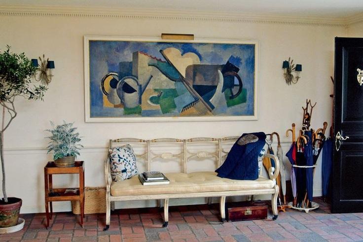 Bunny Mellon Interiors Auction at Sothebys  McGrath II Blog