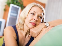 Low on Estrogen? Vaginal Atrophy is a painful reality for many #atrophy #menopause