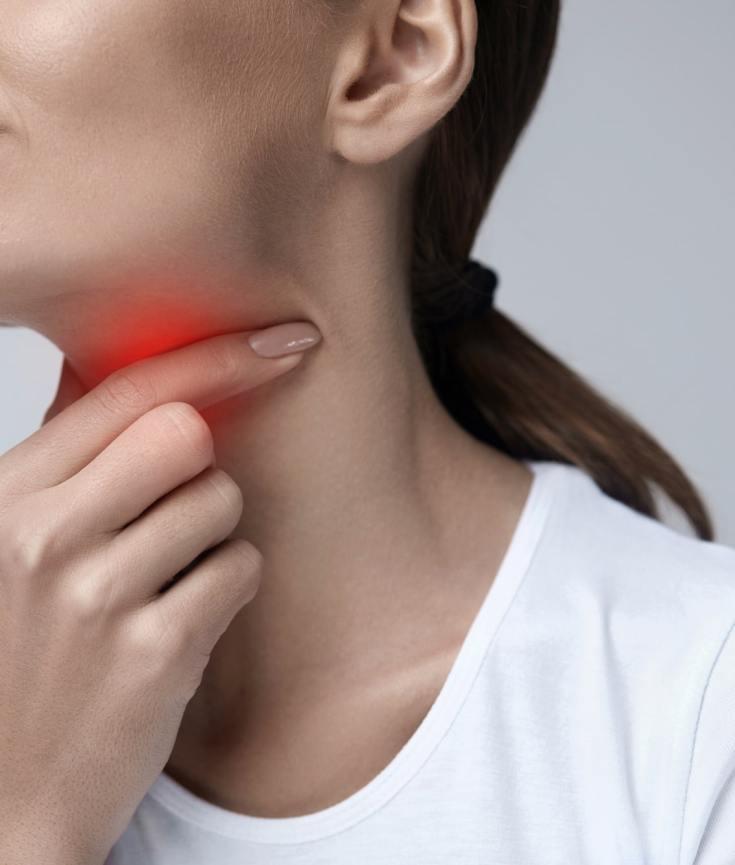 Is Sore Throat A Symptom Of Corona?