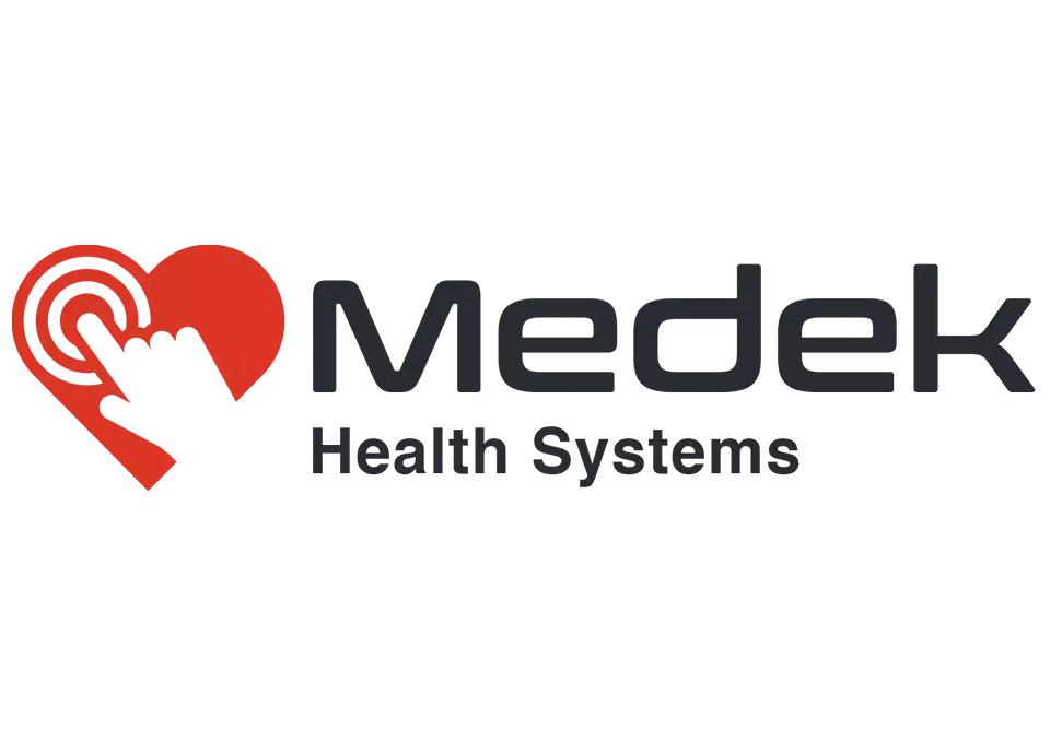 Medek health Logo