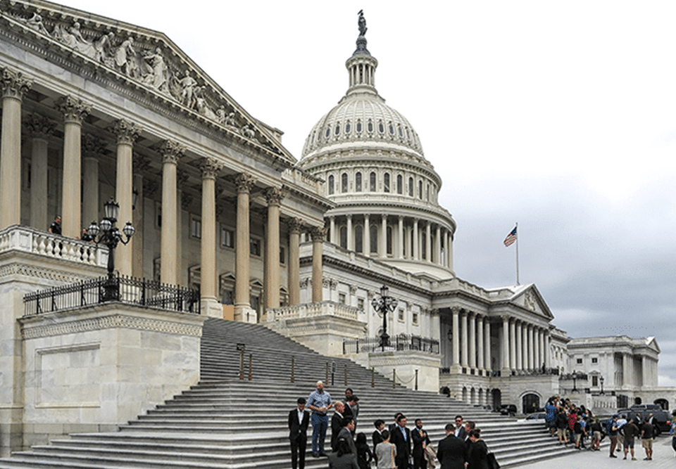 Covid Writes The New Rules For Federal Contractors