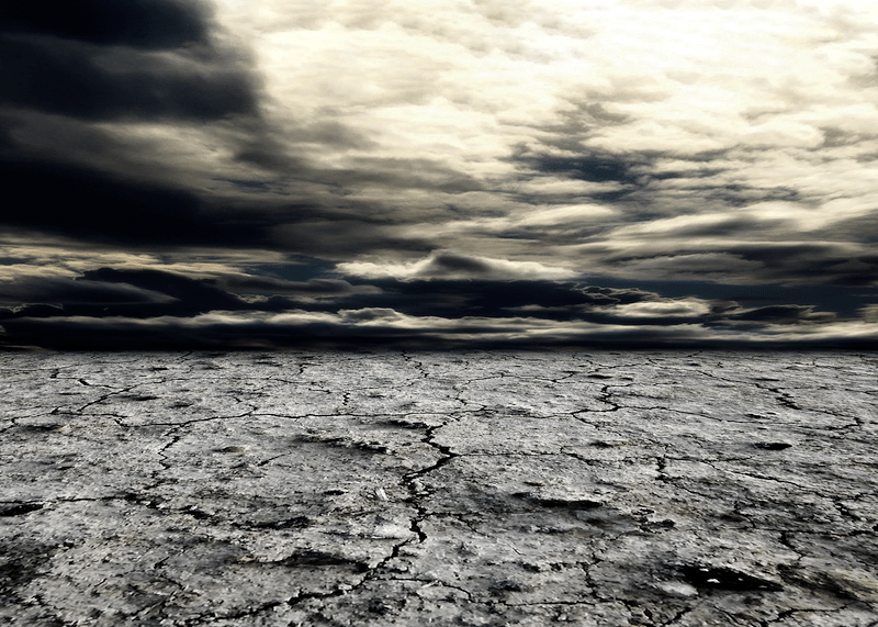landscape desolation