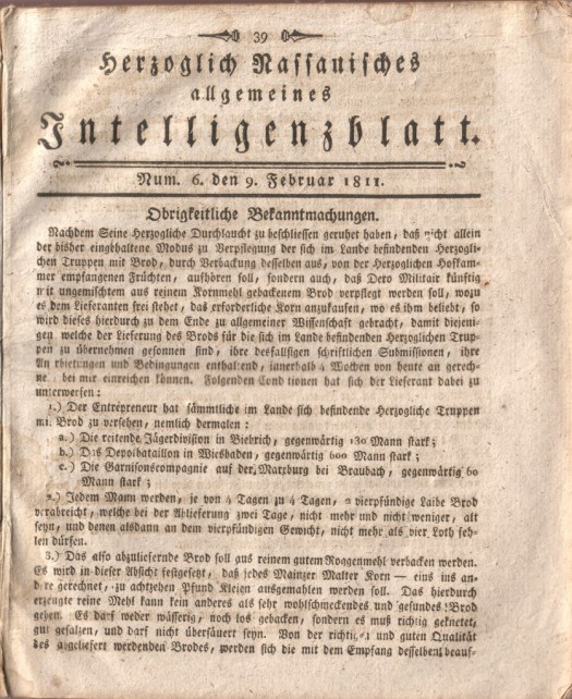 Intelligenzblatt_1811