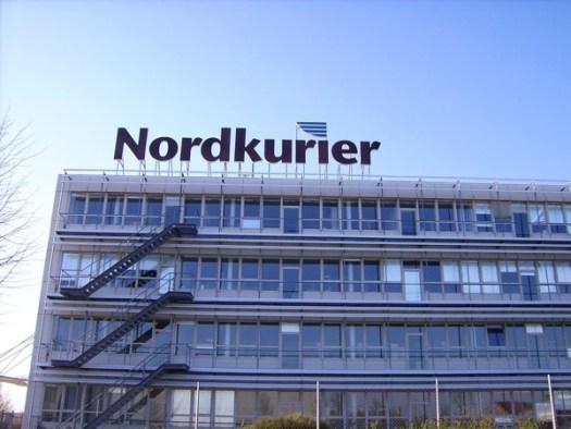 1024px Nordkurier publishing house Neubrandenburg 2