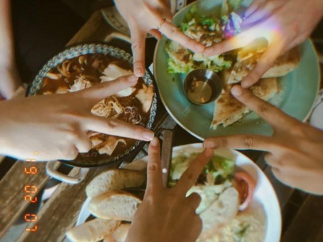 [메디컬쳐] 밥 한번 먹읍시다.