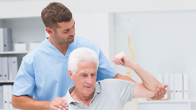 Medicare Coverage for Physical Therapy - Medicare ...