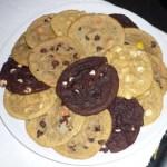Subway Cookies