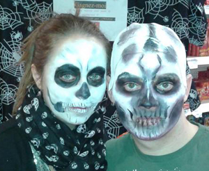 maquillage-halloween-lille