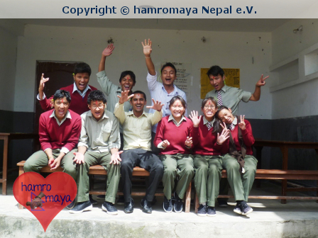 SLC (School Leaving Certificate) – Abitur in Nepal