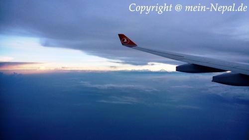 Flug nach Nepal_Turkish Airlines_8