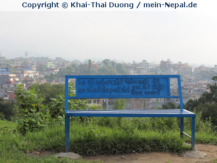 Nepal XI – Tag 5 – Schnitzeljagd