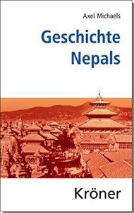 Geschichte Nepals - Axel Michaels