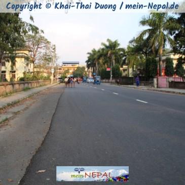 4 Kakerlaken & 13 Mücken später – Reisebericht aus Bharatpur