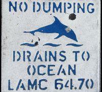 no dumping please