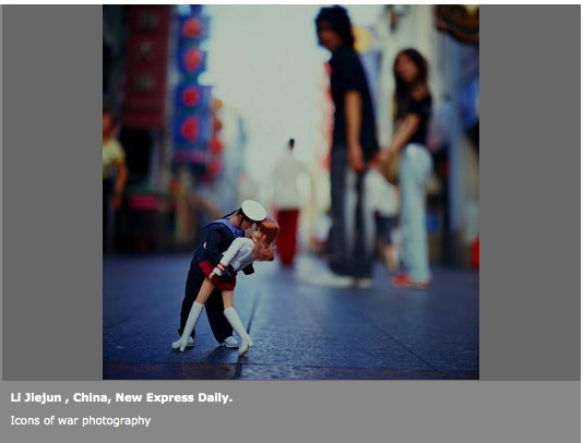 Li Jiejun , China, New Express Daily.