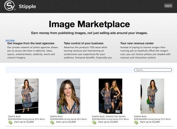 Stipple Marketplace