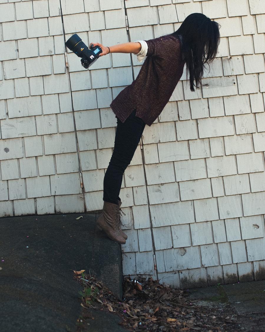 MellyLee-Selfie001