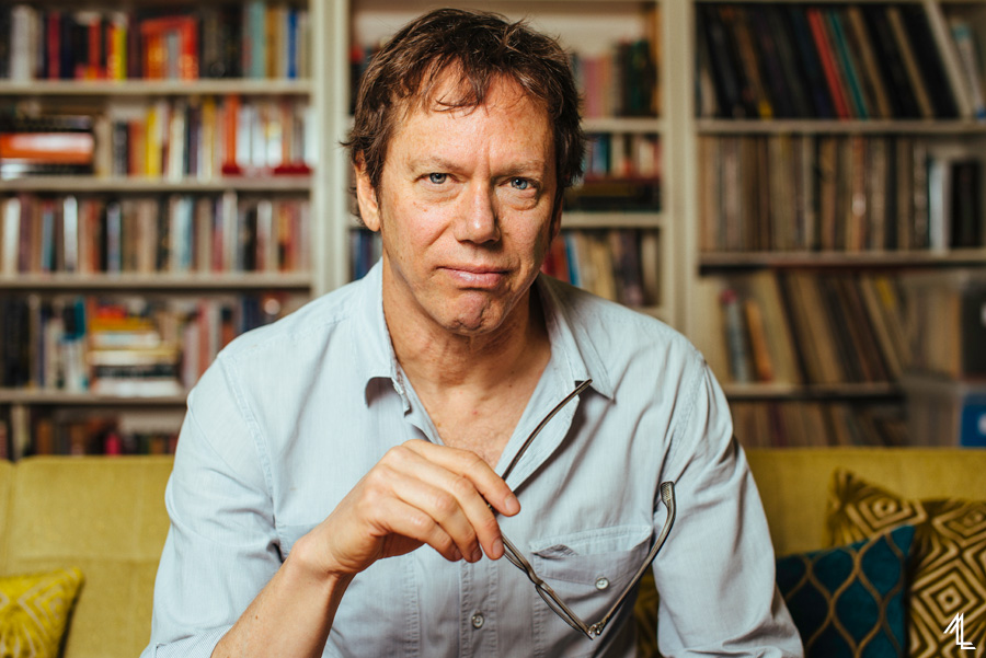 Robert Greene by Melly Lee (mellylee.com)