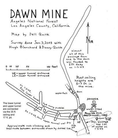 dawnminemap