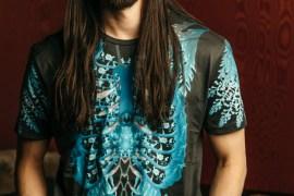 Steve Aoki by Melly Lee (mellylee.com)