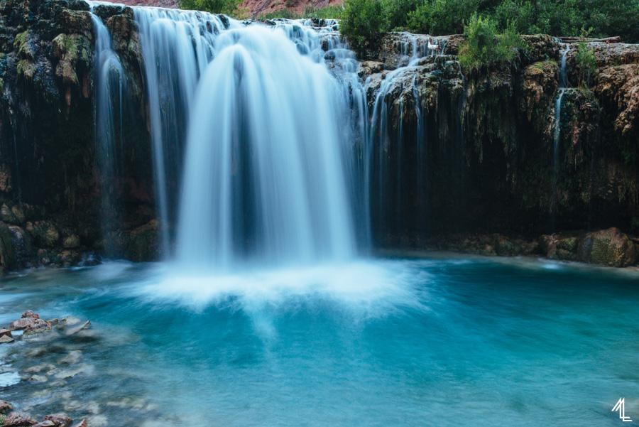 Havasupai Falls