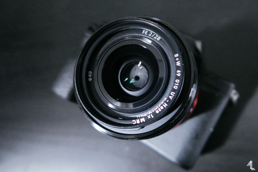 Sony 28mm f/2 FE Lens Review