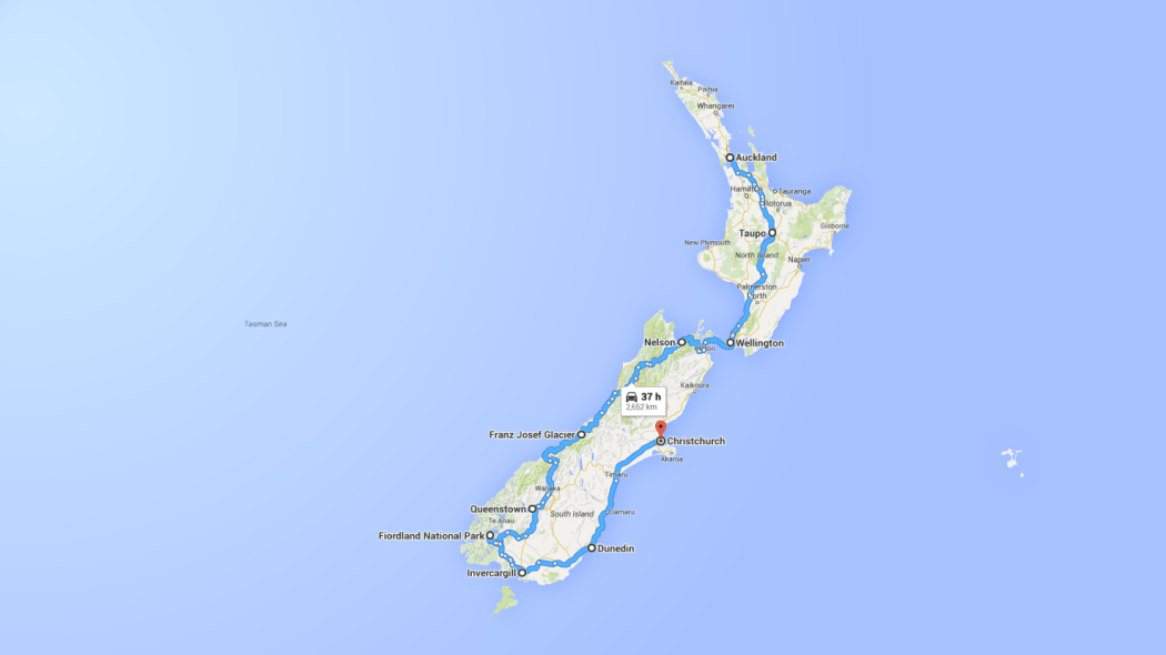 NZ_Map
