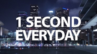 1 Second Everyday