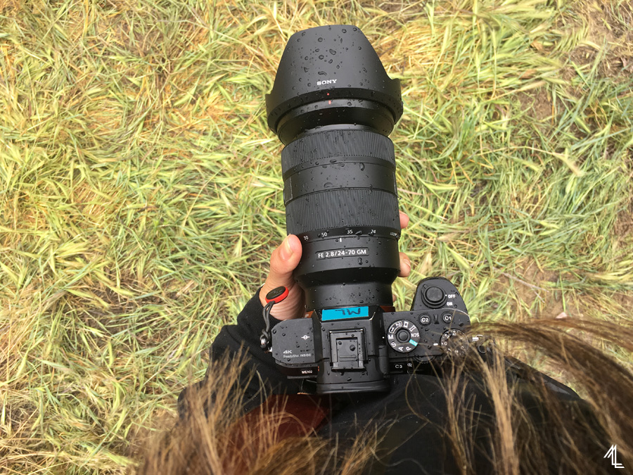 Camerabody