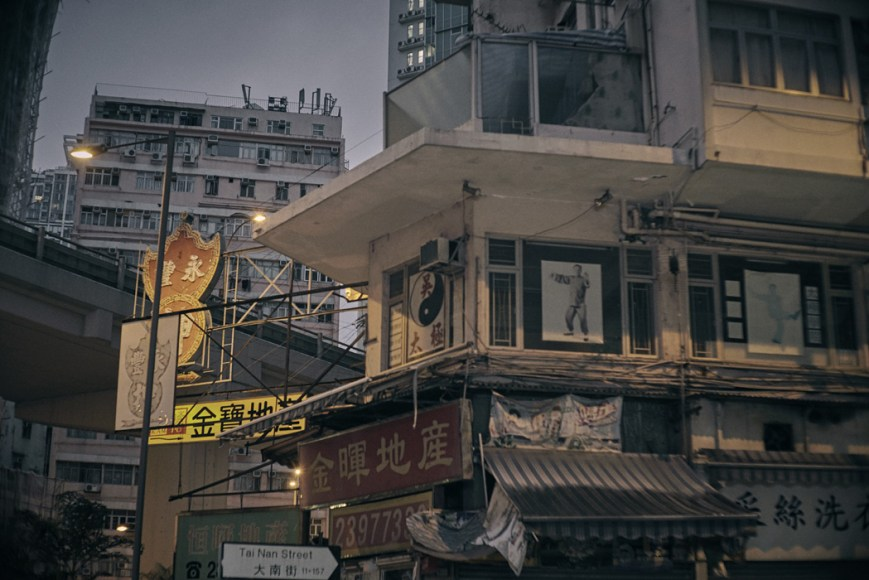 Hong Kong by Melly Lee (mellylee.com)