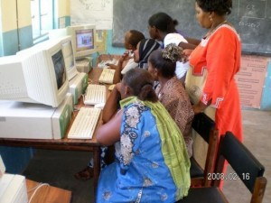 Linux in Afrika