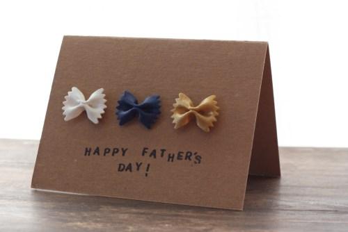 Carte Noeud Pap Fête des Pères DIY - MelyMarmelade
