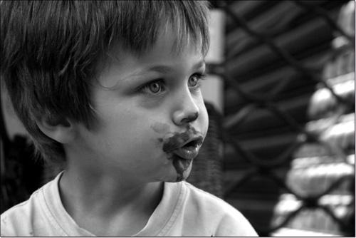 Chocolat_14attitudesBizarre_MelyMarmelade