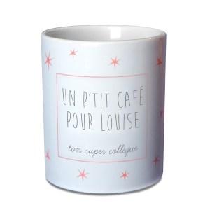 Mug pour la fête des mères