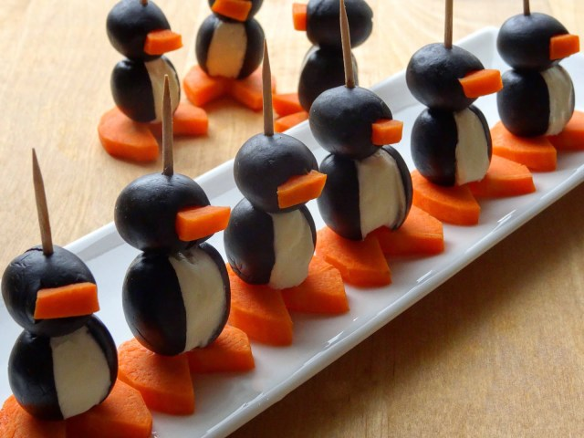 Pingouins Amuse-bouches - MLS