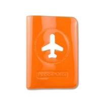 Protège_Passeport_Orange_GoutalByMelyMarmelade